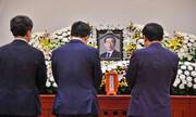 نامه خداحافظی | مردم کره مرگ شهردار سئول را باور نمیکنند