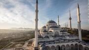 اردوغان دستور تبدیل ایاصوفیه به مسجد را صادر کرد