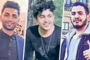 آخرین جزئیات حکم اعدام ۳ بازداشت شده اعتراضات آبان | راز ویدیوهای داخل موبایل