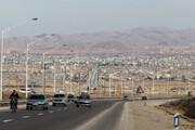 کاهش ۳۰ درصدی تردد در راههای ارتباطی سیستان و بلوچستان