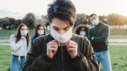 ۸۰ درصد جوانان آلوده به کرونا علائمی از بیماری ندارند
