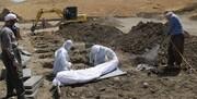 مرگهای مشکوک در کردستان مانند فوتیهای کرونا دفن میشوند