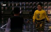 فیلم | واکنش جالب شرکت کننده کودک «عصر جدید» به تقاضای امین حیایی برای بوسیدنش