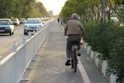 دوچرخهسواری از قوری چای تا چیتگر