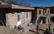 ۸۲ هزار واحد مسکونی روستایی آذربایجان غربی مقاوم شد