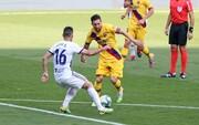 بارتومئو: مسی در بارسلونا بازنشسته میشود