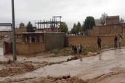 خسارت ۱۹۳ میلیارد تومانی سیل در اردبیل
