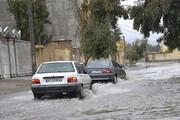 بارشهای مونسون همراه با تندباد در راه سیستان و بلوچستان