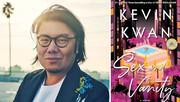 حضور نویسنده آسیایی در فهرست پرفروشهای نیویورکتایمز