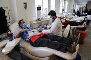 فراخوان بوشهریها برای اهدای خون