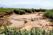 هشدار هواشناسی گلستان درباره وقوع سیلاب | به رودخانهها نزدیک نشوید
