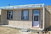 خراسان جنوبی | مددجویان بهزیستی در روستاهای صعبالعبور صاحب خانه میشوند