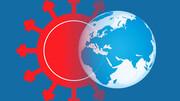 شمار موارد روزانه کرونا در جهان دوباره رکورد زد | شمار موارد عفونت به ۱۳ میلیون رسید