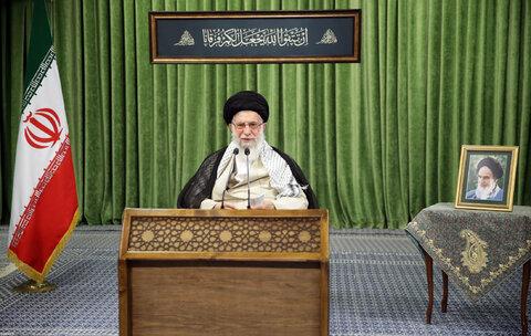 تصاویر   ارتباط تصویری نمایندگان مجلس یازدهم با رهبر انقلاب
