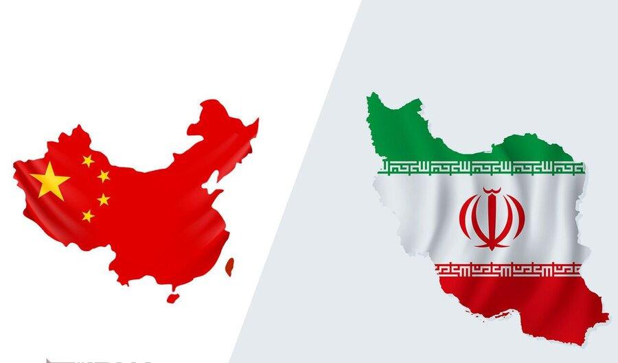 انگیزه مخالفخوانیها علیه همکاری ایران و چین | کشورهای غربی از چه می ترسند؟