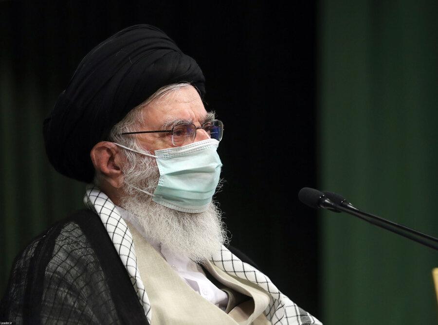 واکنش مهم و صریح رهبر انقلاب درباره توهین به ظریف در صحن علنی مجلس - همشهری  آنلاین