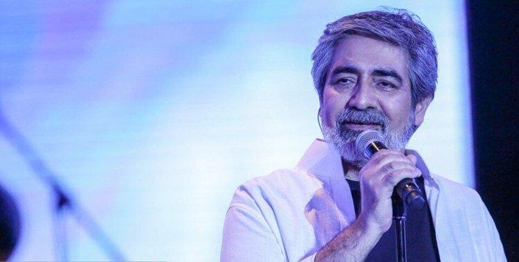 حسین زمان: احتمالا ممنوعالکار شوم | ترانه من ارتباطی با خواننده لس آنجلسی ندارد