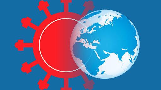 شمار موارد روزانه کرونا در جهان دوباره رکورد زد| شمار موارد عفونت به ۱۳ میلیون رسید