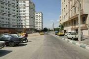 خیابان «اللهاکبر» بازگشایی میشود