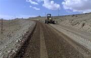 ۴۶ کیلومتر پروژه بهسازی راههای روستایی مهاباد ابلاغ شد