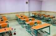 ساخت ۳۵۰ کلاس درس تا ۲ سال آینده در کردستان