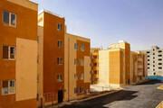 ساخت ۱۴۸ واحد مسکونی برای مددجویان بهزیستی خراسان رضوی