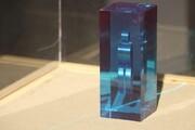 ویدئو   «فضانورد افتاده» در اصفهان ایستاد   نمایش تنها مجسمه خارج از زمین در اصفهان