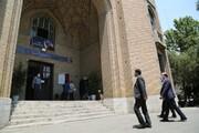 راه اندازی موزه علم در دبیرستان البرز