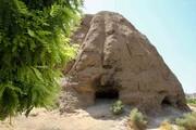 قلعه فراموش شده ۲هزار ساله