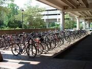 ادارههای قم صاحب پارکینگ دوچرخه میشوند