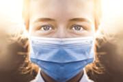 کرونا ویروس؛ گرمای تابستان و مشکل تحمل ماسک