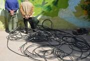 افزایش سرقت اموال عمومی در مازندران