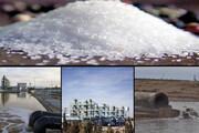 صنعت ایران نمکپرورده یُد گلستان | جهش تولید در بستر حفظ محیطزیست