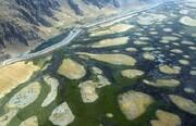 مناطق نمونه گردشگری کرمانشاه ساماندهی میشوند