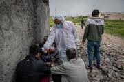 بالاخره معتادان کرونا میگیرند یا نمیگیرند؟ | بیشتر معتادان متجاهر ساکن تهران هستند