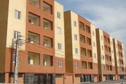 ساخت ۷۷۰۰ واحد مسکونی برای اقشار کمدرآمد در خراسان جنوبی