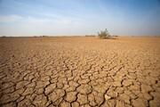 سمنان در وضعیت خشکسالی شدید قرار گرفت