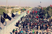کرونا   احتمال ضعیف برگزاری آیین اربعین حسینی در عراق