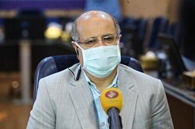 ویدئو | خیز کرونا در تهران شتاب گرفت | افزایش ۳ درصدی تعداد بستریها و کاهش مرخصشدهها در ۲۴ ساعت گذشته