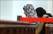 مادرزن به خاطر قتل داماد به ۱۰ سال حبس محکوم شد | داشت دخترم را خفه می کرد با سنگ زدم به سرش