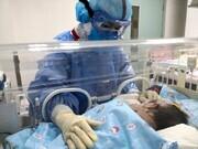 تولد ۲۸۰ هزار نوزاد در روزهای کرونایی   آمار تولددر استانهای قرمز بیشتر است