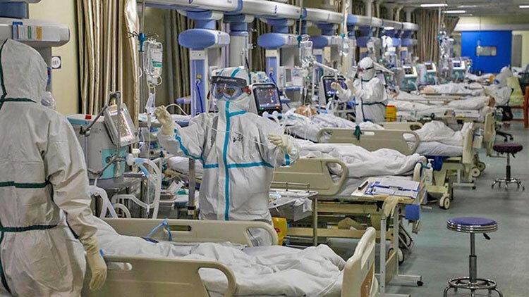 بيماران كرونا در سيستان و بلوچستان