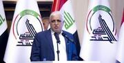 حکم نخستوزیر جدید عراق برای رئیس حشد الشعبی
