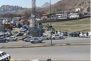 گلایه کردستانیها از صفهای طولانی مرکز تعویض پلاک
