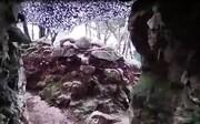 ویدئو   تونل مخفی و عملیاتی حزبالله لبنان