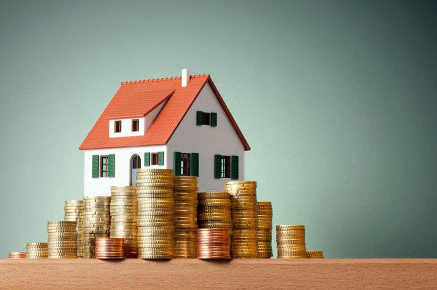 مسکن - مالیات بر خانههای خالی