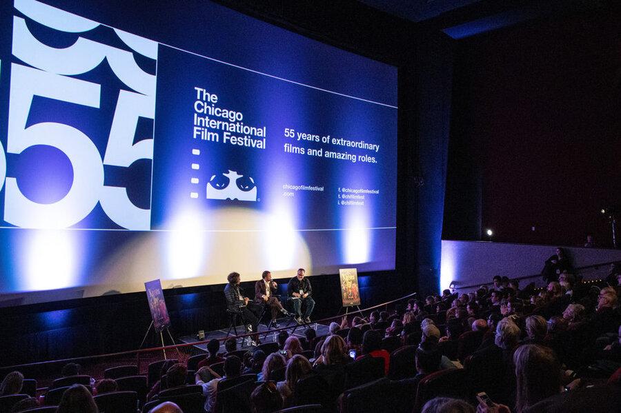 جشنواره بینالمللی فیلم شیکاگو