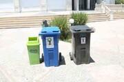 «کاپ» مخازن زباله را به مجتمعهای مسکونی برد
