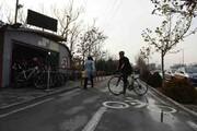 طرح بهسازی پیادهروها و احداث مسیرهای دوچرخه ۱۲ منطقه تهران نهایی شد