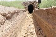 ۸۰ درصدر قناتهای چهارمحال و بختیاری خشک یا کمآب شدهاند